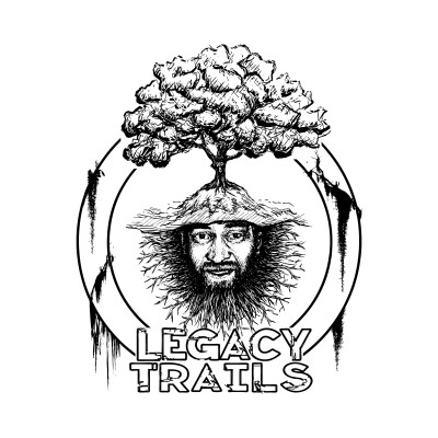 5th Annual Legacy Trails Memorial Open Presented By Legacy Discs logo