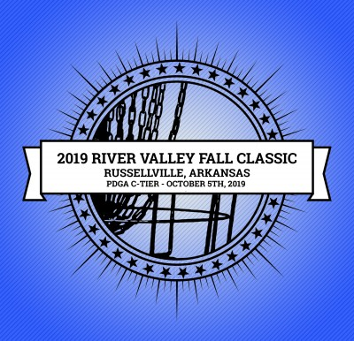 2019 River Valley Fall Classic - Sponsored by AnhyzerTV logo