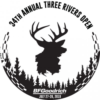 ISS #7: Three Rivers Open presented by BFGoodrich logo