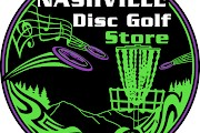 Long Hollow Open Ignited by Nashville Disc Golf Store logo