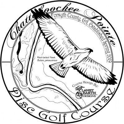 Chattahoochee Pointe Grand Opening logo