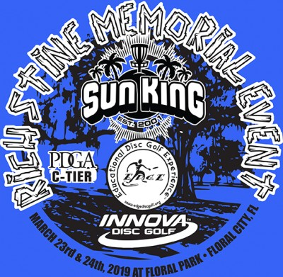 Sun King/Innova present Rich Stine Memorial 2019 - Day 2 logo