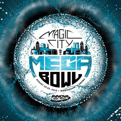 The Magic City Mega Bowl - Driven By Innova logo