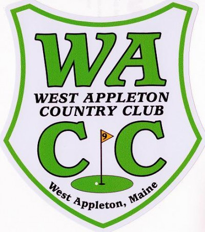 West Appleton Country Club Masters logo