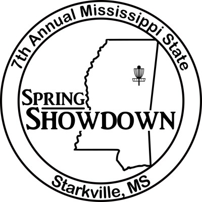 7th Annual Mississippi State Spring Showdown logo
