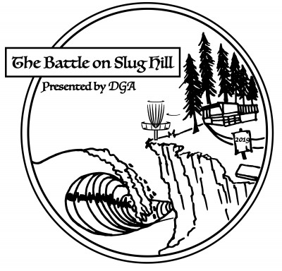 The Battle on Slug Hill - Presented by DGA logo