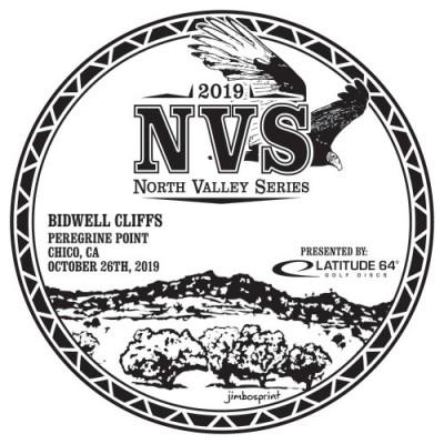 NVS: Bidwell Cliffs presented by Latitude 64 logo