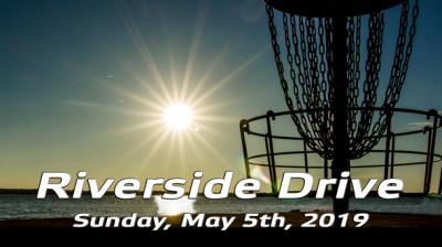 Riverside Drive: CPS #4 - Driven by Innova logo