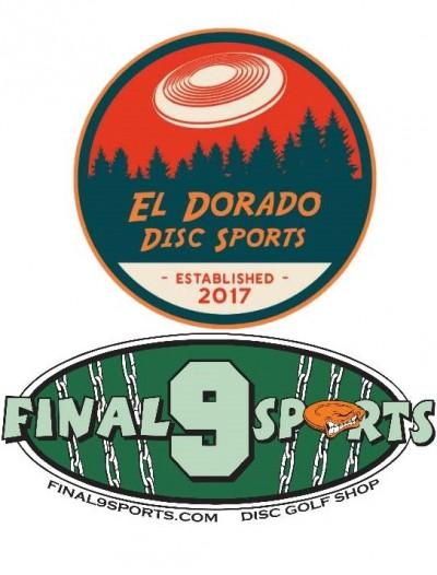 Disc Golf Day @ Raley's Field logo