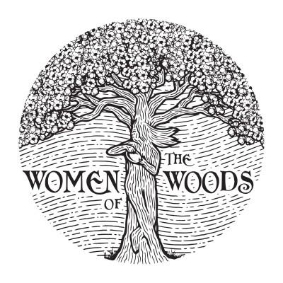 Women of the Woods logo