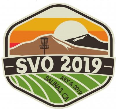 2019 Salinas Valley Open logo