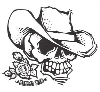 High Plains Challenge 2019 logo