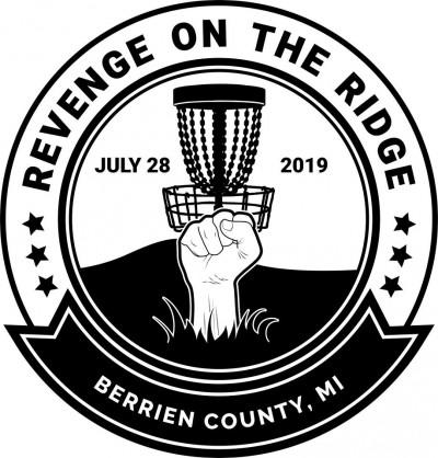 Revenge on the Ridge logo