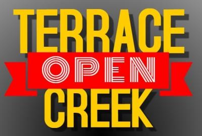 Terrace Creek open 2019 logo