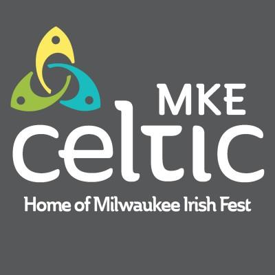 CelticMKE Open at Dretzka Park logo