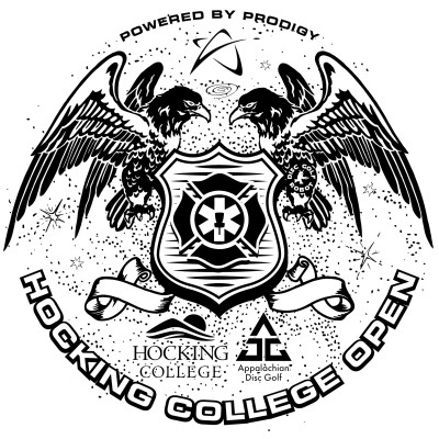 Hocking College Open Powered by Prodigy logo