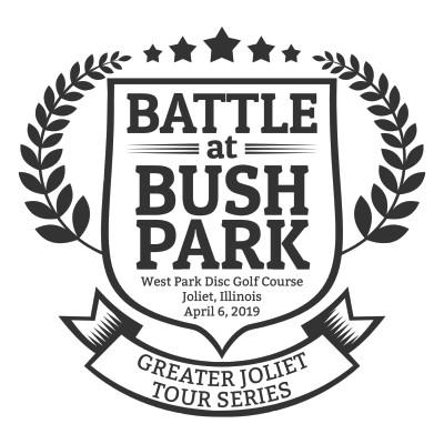 Battle at Bush Park logo