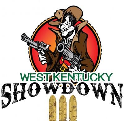 West Kentucky Showdown 3 logo