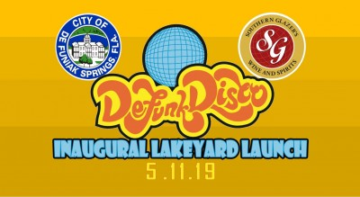 Lakeyard Launch logo