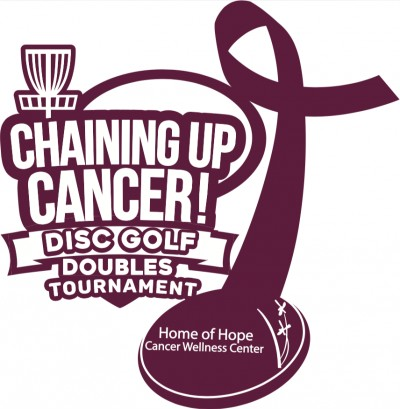 Chaining Up Cancer! Doubles Tourney to Support Home of Hope Cancer Wellness Center logo