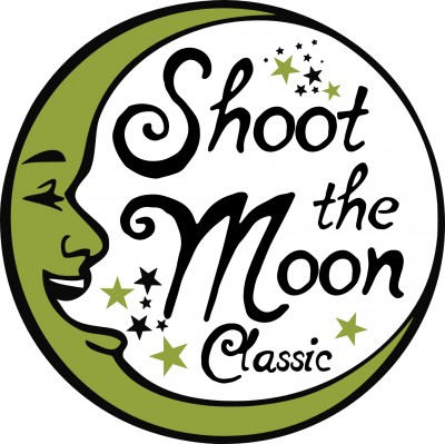 4th Annual Shoot the Moon Classic logo