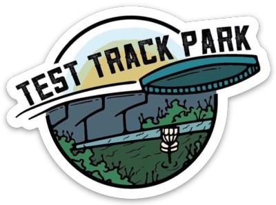 2019 Next Gen Tournament at Test Track Park logo