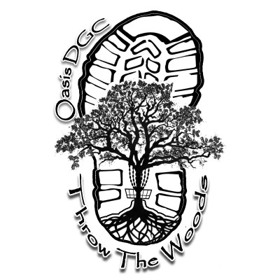 Throw The Woods logo