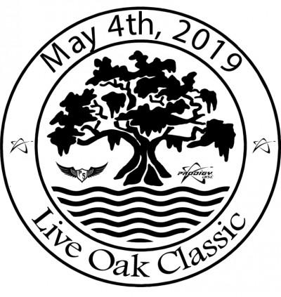 Live Oak Classic logo