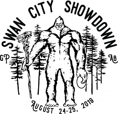 Swan City Showdown Presented By Seven Generations Energy logo
