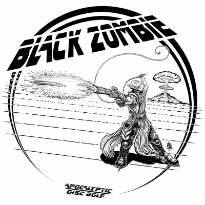 May the 4th BBQ You presented by Discraft and Salt Lick Barbeque logo