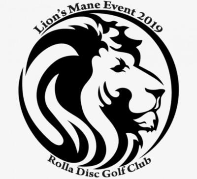 Lion's Mane Event logo