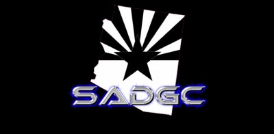 2019 SADGC Membership Drive logo