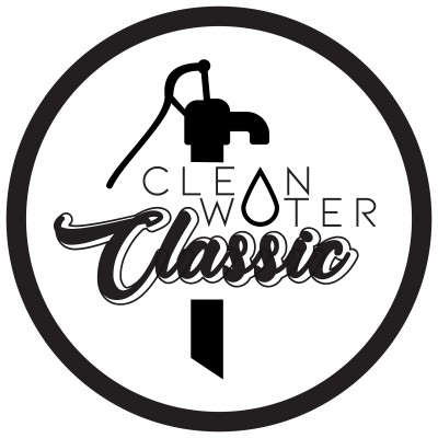 Clean Water Classic logo