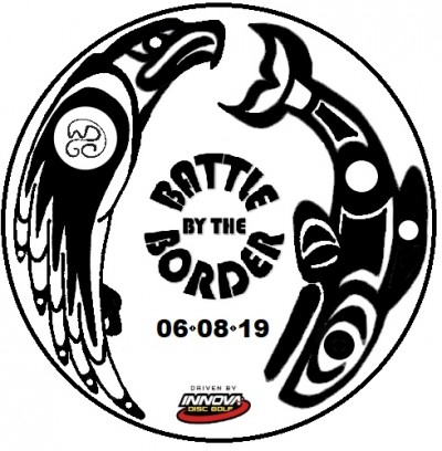 Battle by the Border logo