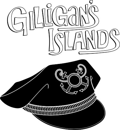 Gilligan's Islands Driven By Innova logo