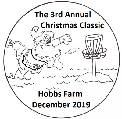The Christmas Classic (Am Day) logo
