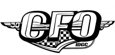 30th Checkered Flag Open  (Am's) logo