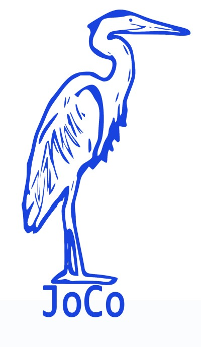 Blue Heron Breeze logo