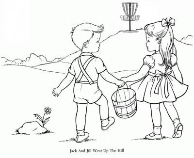 Jack and Jill 2019 logo