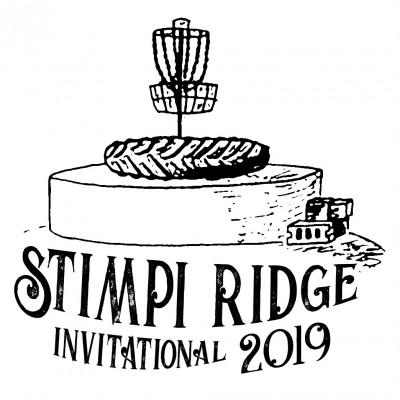 Stimpi Ridge Invitational logo
