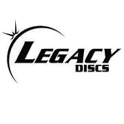 Throwing in the Pines #1 Presented By Legacy Discs logo