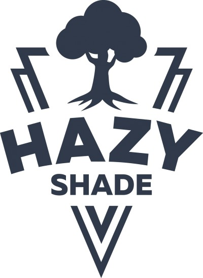 Hazy Shade presents the Snyder Park Open sponsored by Discraft and powered by Vivial logo