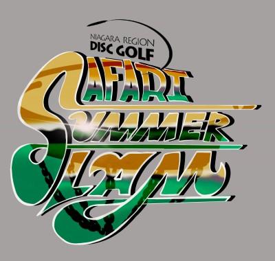 Safari Summer Slam logo