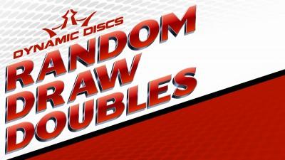 Random Draw Dubs Bozeman presented by Latitude 64 logo