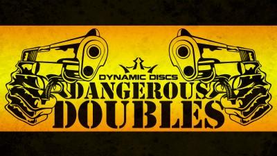 Dangerous Doubles Grandview presented by Latitude 64 logo