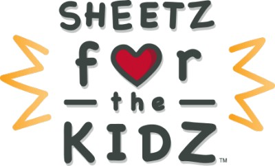 1st Annual SHEETZ for the KIDZ Disc Golf Classic logo