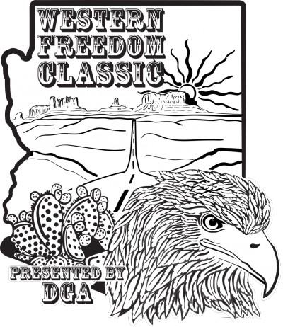 Western Freedom Classic Presented by DGA logo