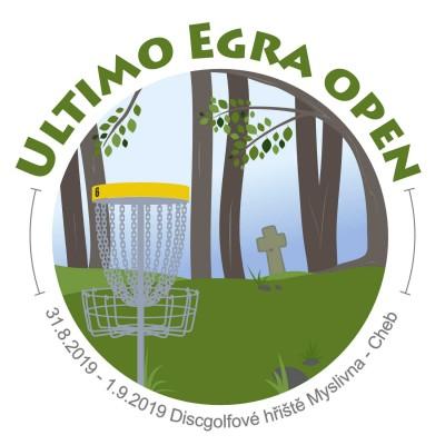 Ultimo Egra Open 2019 logo