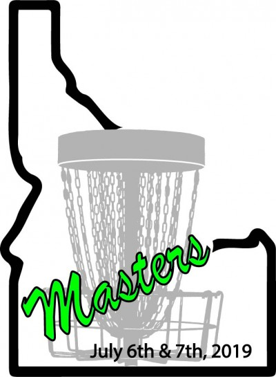 14th Annual Idaho Masters logo