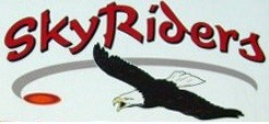 Skyriders Open logo